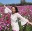 Lady Ribbon Korea Mini Dress thumbnail 5