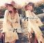 Lady Ribbon Korea Mini Dress thumbnail 1