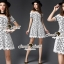 Closet Seoul Secret Say's... Netty Toppy Lace Dress thumbnail 1