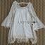 Lady Ribbon Korea Mini Dress thumbnail 7