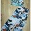 Lady Ribbon Korea Closet SW 11060616 Sweet Bunny Present... Beach View Print Set thumbnail 5