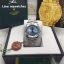 ROLEX Day-Date II Roman Dial/Smooth Bazel- Ice Blue Dial thumbnail 1