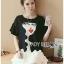 Lady Ribbon Korea Dress &#x1F380 Lady Ribbon's Made &#x1F380 Lady Vivienne Pretty Woman Chic Embroidered Polyester and Lace Dress thumbnail 4