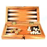 แบ็กแกมมอน Backgammon S
