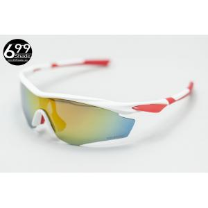 SHADE 7218 | Sport Sunglasses