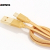 สายชาร์จ Micro USB REMAX RADIANCE RC-041m