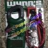 ดิจิตอลคลิปแอมป์ เครื่องวัดการกินของกระแสไฟฟ้า WYNN's