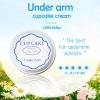 ครีมรักแร้ขาว Cupcake underarm