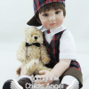 ตุ๊กตา - น้องแสตมป์