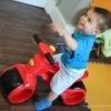 สร้างประสบการณ์ดีๆให้กับลูกด้วยจักรยานเด็ก