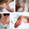 Foot Massage 1,000B./2Hrs