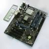 [775] MSI P43i DDR3