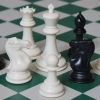 3 3/4'' Highest Quality Staunton Chess Piece