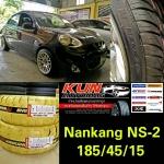 Nankang NS-2 > 185/45/15