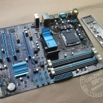 [775] ASUS P5P43T 775 DDR3