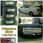 Bridgestone RE003 > 195/55/15 > Vios