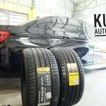 Pirelli Dragon Sport > 245/35/20 , 275/30/20 > BMW S5