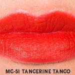 Matte Tangerine Tango