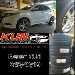 Nexen Nfera SU1 > 245/40/19
