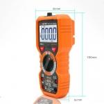 มัลติมิเตอร์ดิจิตอล Peakmeter PM18C