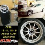Aeolus AU04 > 225/40/18
