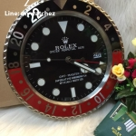 Rolex GMT Master Coke - Wall Clock
