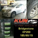 Bridgestone EP200 > 185/60/15