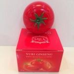 Yuri Ginseng White Cream Plus Lycopene ยูริครีมโสมมะเขือเทศ