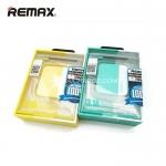 ที่ชาร์จไฟ 2 ช่อง REMAX Charger 3.1A Pastel Series