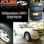 Bridgestone R611 > 215/70/15
