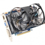 Gigabyte GTX 550TI (GV-N550WF2-1GI )