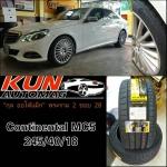 Continental MC5 > 245/40/18 > Benz