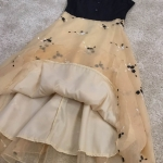 Cliona Made' Embroidered JPN Style Cuite Dress