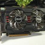 ASUS GTX650TIB DC2 2GD5