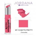 Matte Pretty