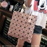 Bao Bao Bag สีชมพู รุ่น Classic