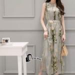 Cliona Made' DG All New Cozy Dress -