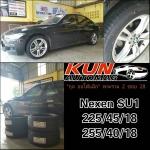 Nexen SU1 > 225/45/18 , 255/40/18 > BMW S3