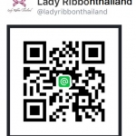 Lady ribbon Thailand