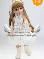 ตุ๊กตา - น้องแคนดี้ (Premium)