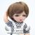 "SM-Doll - ตุ๊กตาไวนิล 10"" ไซส์มินิ หมุนแขน หมุนขาได้"