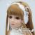 """PR-Doll - ตุ๊กตาไวนิล 18"""" หมุน งอได้ทุกส่วน (Premium)"""