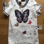 &#x1F380 Lady Ribbon's Made &#x1F380 Lady Isabella Butterfly Embroidered Dress thumbnail 5