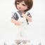ตุ๊กตา - น้องปีเตอร์ (Size Mini) thumbnail 2