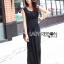 &#x1F380 Lady Ribbon's Made &#x1F380 Lady Erin Sweet Classy Embellished Maxi Dress thumbnail 2