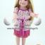 ตุ๊กตา - น้องเบลล่า ** หมดจ้า ** thumbnail 1