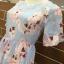 Cliona Made' Helena Segura Luxury Dress thumbnail 10