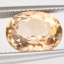 พลอยโทแพซ (Topaz) พลอยธรรมชาติแท้ น้ำหนัก 4.95 กะรัต thumbnail 2