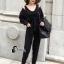 Cliona made'3 Pcs Sportswear Pre Winter Set - set thumbnail 2