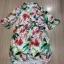 Cliona made' Inca Jungle Shirt Dress Export Grade-Mini Dress thumbnail 7